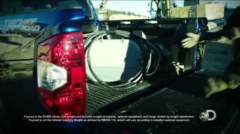 Toyota Care TV Spot, 'Gold Rush' - Thumbnail 6