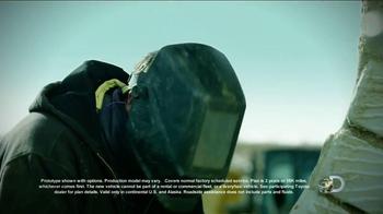 Toyota Care TV Spot, 'Gold Rush' - Thumbnail 7
