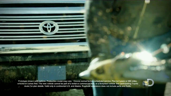Toyota Care TV Spot, 'Gold Rush' - Thumbnail 8
