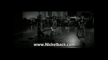 The Best of Nickelback Volume 1 TV Spot - Thumbnail 2
