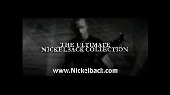 The Best of Nickelback Volume 1 TV Spot - Thumbnail 5