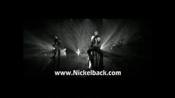 The Best of Nickelback Volume 1 TV Spot - Thumbnail 6