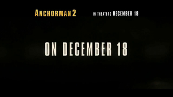 Anchorman 2: The Legend Continues - Alternate Trailer 15