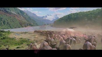 Walking with Dinosaurs - Alternate Trailer 11