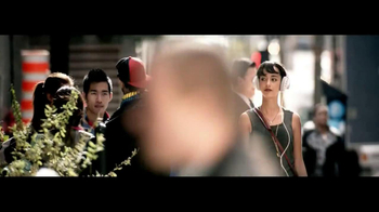 JBL Synchros S700 Headphones TV Spot, Song by Classified - Thumbnail 2