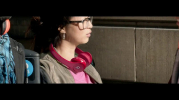JBL Synchros S700 Headphones TV Spot, Song by Classified - Thumbnail 3