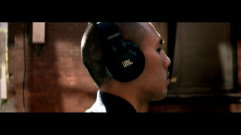 JBL Synchros S700 Headphones TV Spot, Song by Classified - Thumbnail 7