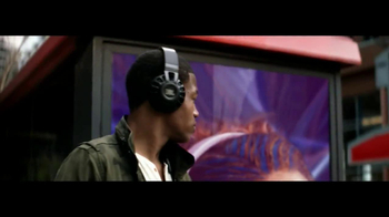 JBL Synchros S700 Headphones TV Spot, Song by Classified - Thumbnail 9