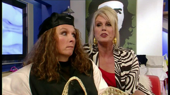 Absolutely Fabulous: Complete DVD Collection TV Spot - Thumbnail 7