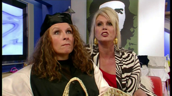 Absolutely Fabulous: Complete DVD Collection TV Spot - Thumbnail 8