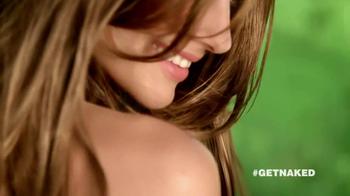 Herbal Essences Naked TV Spot - Thumbnail 10