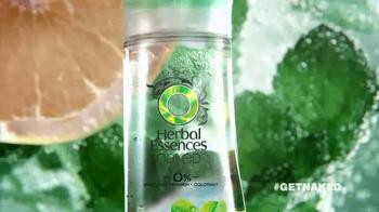 Herbal Essences Naked TV Spot - Thumbnail 2