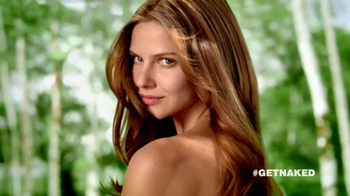 Herbal Essences Naked TV Spot