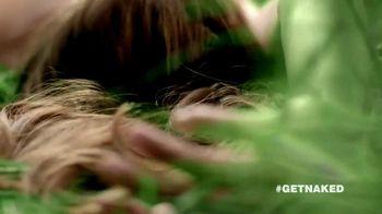 Clairol Herbal Essences Naked TV Spot, Song by Chris Lake - Thumbnail 1