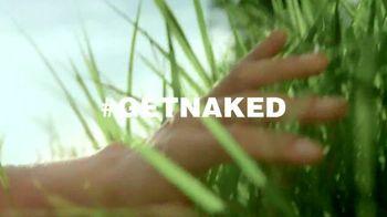 Clairol Herbal Essences Naked TV Spot, Song by Chris Lake - Thumbnail 10