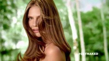 Clairol Herbal Essences Naked TV Spot, Song by Chris Lake - Thumbnail 7