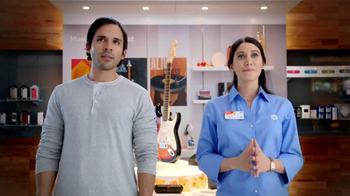 AT&T TV Spot, 'Empezar de Nuevo' [Spanish] - Thumbnail 4