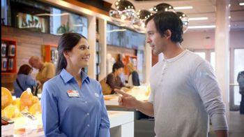 AT&T TV Spot, 'Empezar de Nuevo' [Spanish] - 104 commercial airings