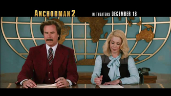 Anchorman 2: The Legend Continues - Alternate Trailer 14
