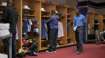 Kids Foot Locker TV Spot, 'Locker' Ft. Blake Griffin, Chris Paul - Thumbnail 1