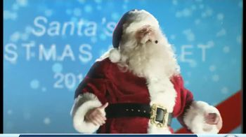 Samsung Galaxy Gear TV Spot, 'Santa's Secret' Song by Carly Rae Jepsen