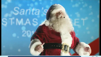 Samsung Galaxy Gear TV Spot, 'Santa's Secret' Song by Carly Rae Jepsen