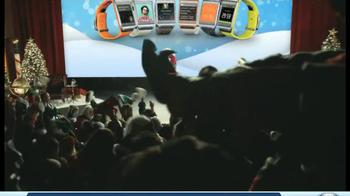 Samsung Galaxy Gear TV Spot, 'Santa's Secret' Song by Carly Rae Jepsen - Thumbnail 10