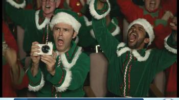 Samsung Galaxy Gear TV Spot, 'Santa's Secret' Song by Carly Rae Jepsen - Thumbnail 2