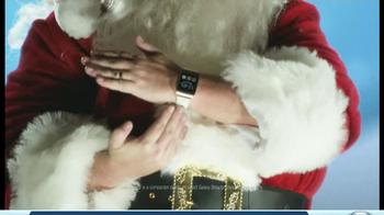 Samsung Galaxy Gear TV Spot, 'Santa's Secret' Song by Carly Rae Jepsen - Thumbnail 3