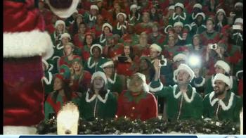 Samsung Galaxy Gear TV Spot, 'Santa's Secret' Song by Carly Rae Jepsen - Thumbnail 4