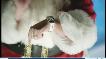 Samsung Galaxy Gear TV Spot, 'Santa's Secret' Song by Carly Rae Jepsen - Thumbnail 6