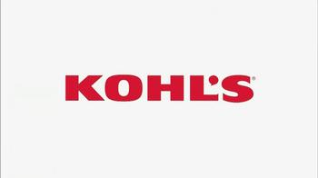 Kohl's Great Big Gift Weekend Sale TV Spot - Thumbnail 1