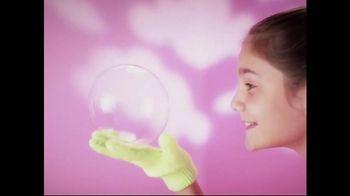 Juggle Bubbles TV Spot