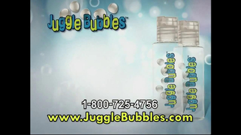Juggle Bubbles TV Spot - Thumbnail 6