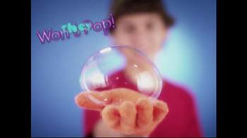 Juggle Bubbles TV Spot - Thumbnail 1
