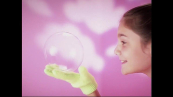 Juggle Bubbles TV Spot