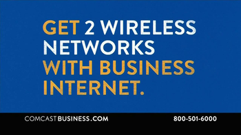Comcast Business TV Spot, 'The Difference' - Thumbnail 9