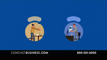Comcast Business TV Spot, 'The Difference' - Thumbnail 8
