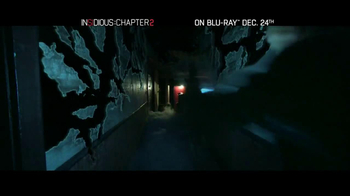 Insidious: Chapter 2 Blu-ray and DVD TV Spot - Thumbnail 1