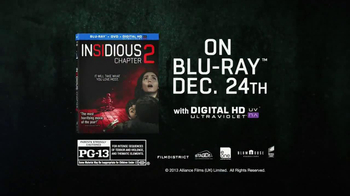 Insidious: Chapter 2 Blu-ray and DVD TV Spot - Thumbnail 10