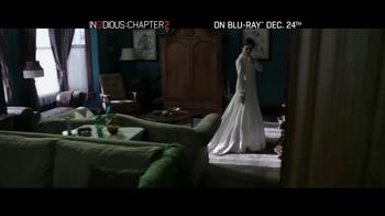 Insidious: Chapter 2 Blu-ray and DVD TV Spot - Thumbnail 2