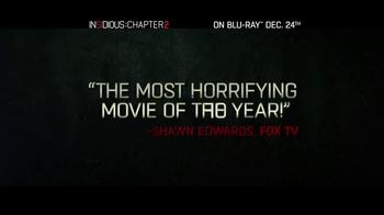 Insidious: Chapter 2 Blu-ray and DVD TV Spot - Thumbnail 4