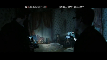 Insidious: Chapter 2 Blu-ray and DVD TV Spot - Thumbnail 5