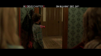 Insidious: Chapter 2 Blu-ray and DVD TV Spot - Thumbnail 6