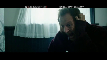 Insidious: Chapter 2 Blu-ray and DVD TV Spot - 628 commercial airings