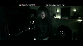 Insidious: Chapter 2 Blu-ray and DVD TV Spot - Thumbnail 9