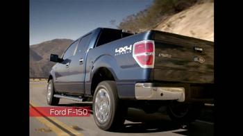 Ford Gran Venta Sueña en Grande TV Spot [Spanish] - Thumbnail 5