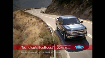 Ford Gran Venta Sueña en Grande TV Spot [Spanish] - Thumbnail 7