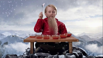 Campbell's Tomato Soup TV Spot, 'Warmest Wishes' - Thumbnail 9