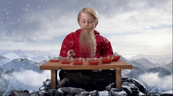 Campbell's Tomato Soup TV Spot, 'Warmest Wishes' - Thumbnail 7